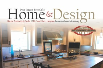 East Texas Builders Association Home & Design Show