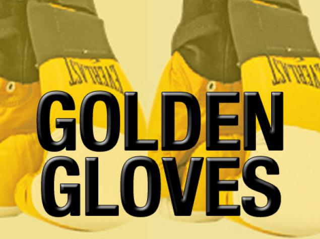 East Texas Golden Gloves Regional Boxing Tournament