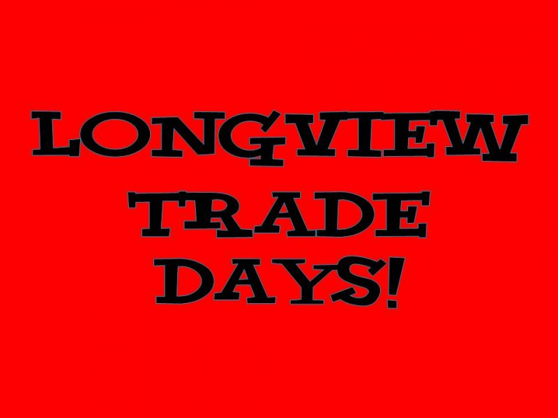 CANCELLED: Longview Jaycees Trade Days