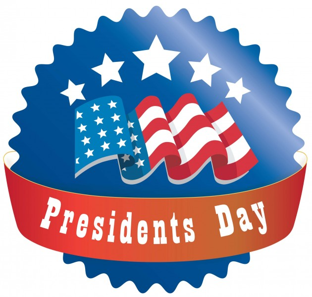 President's Day (No School)