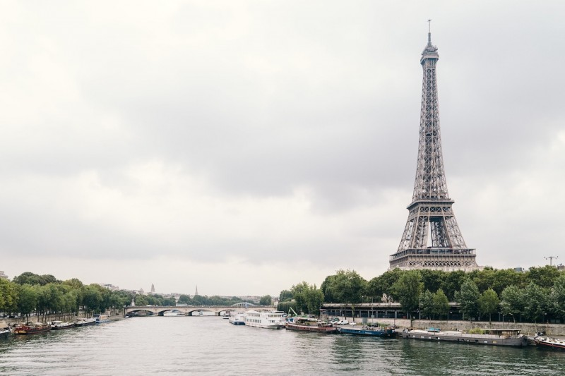 Study Abroad in Paris: Info Session