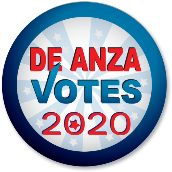 Voter Registration Deadline (2020 California Presidential Primary)