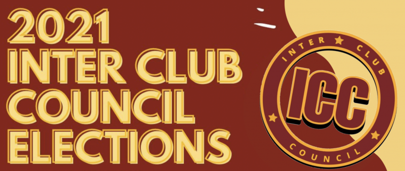 Inter Club Council Election Info Session