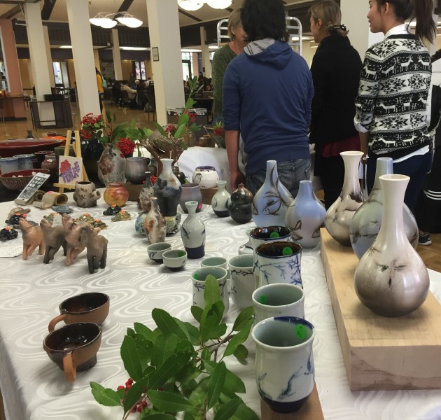 Ceramics Holiday Sale