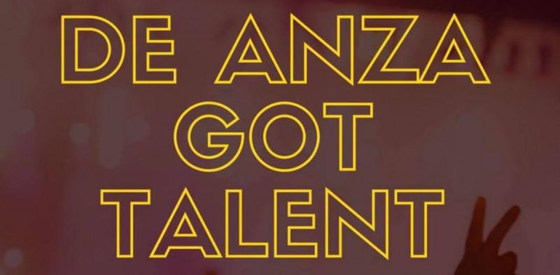 De Anza Got Talent