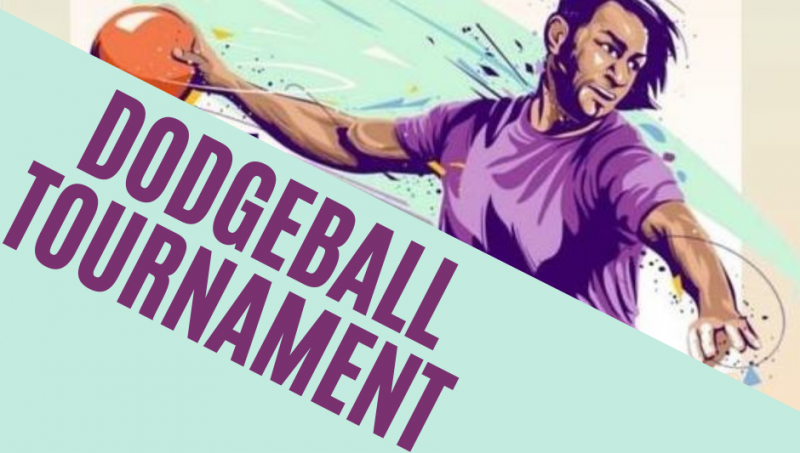 DASB Dodgeball Tournament