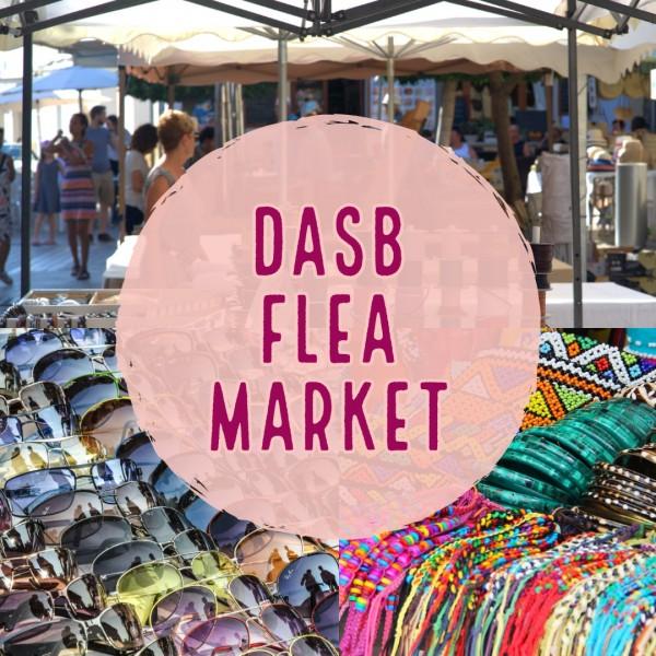 DASB Flea Market