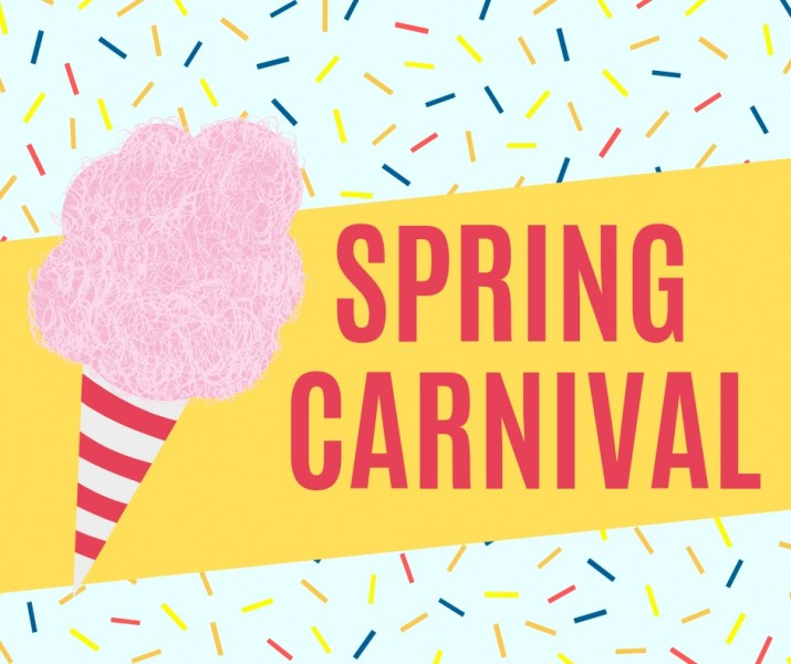 CANCELED: Spring Carnival