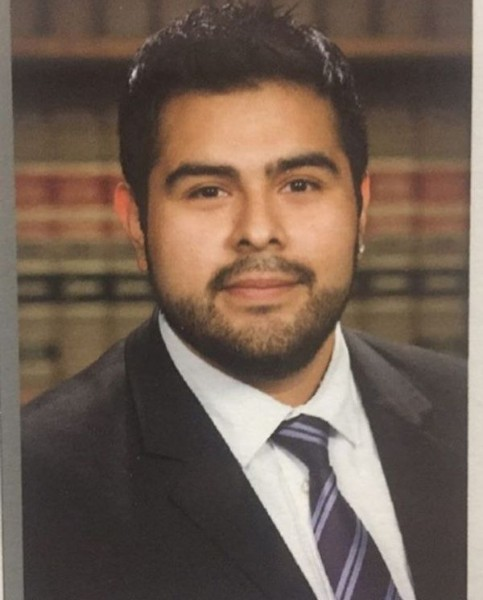 Luis Cortes Romero: Attorney and DREAMer