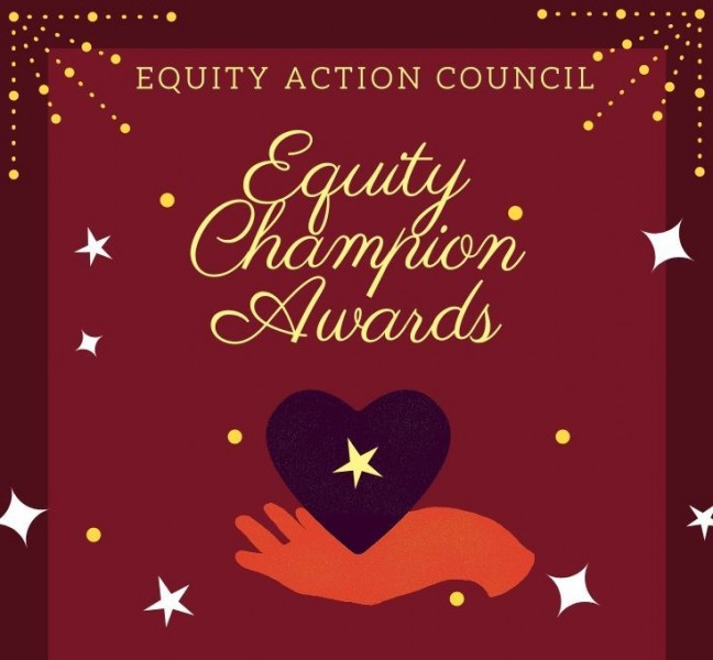 Equity Champion Awards Celebration