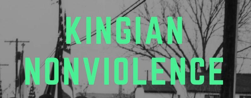 Celebrating Kingian Nonviolence