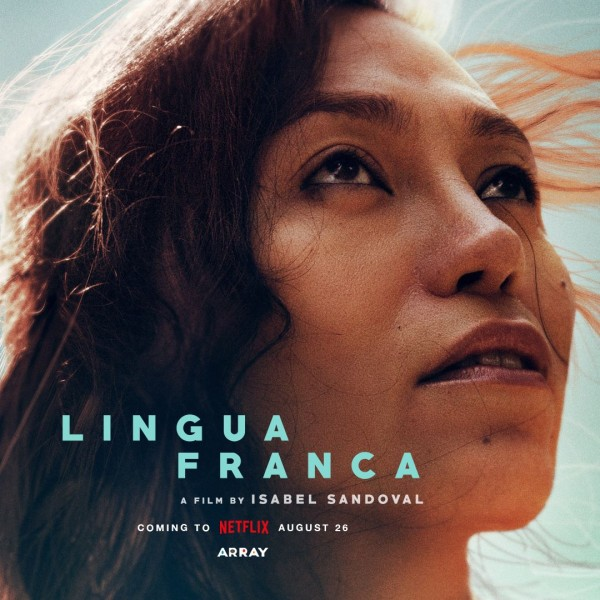 Lingua Franca Watch Party - Undocumented Student Action Week