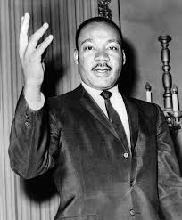 Celebration in Honor of Dr. Martin Luther King Jr.