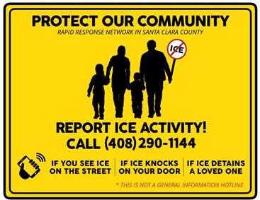 Rapid Response Training/Undocumented Student Action Week