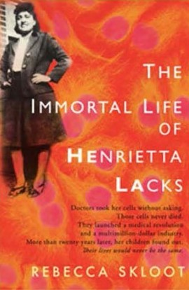 The Immortal Life of Henrietta Lacks - Film for Black History Month