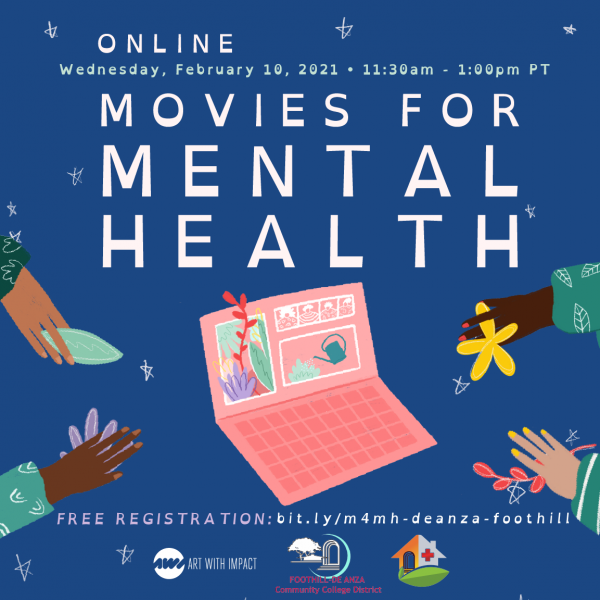 Movies for Mental Health