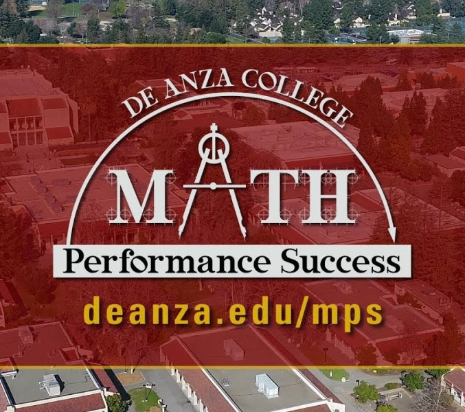 Math Performance Success (MPS) Info Session
