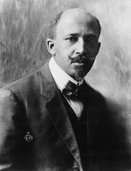 W.E.B. DuBois - Lessons for His Future, Our Present