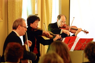 Paganini Trio