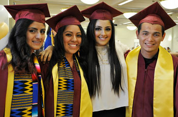 Latinx Graduation and Recognition Ceremony