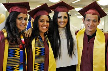 Latinx Graduation and Recognition Ceremony