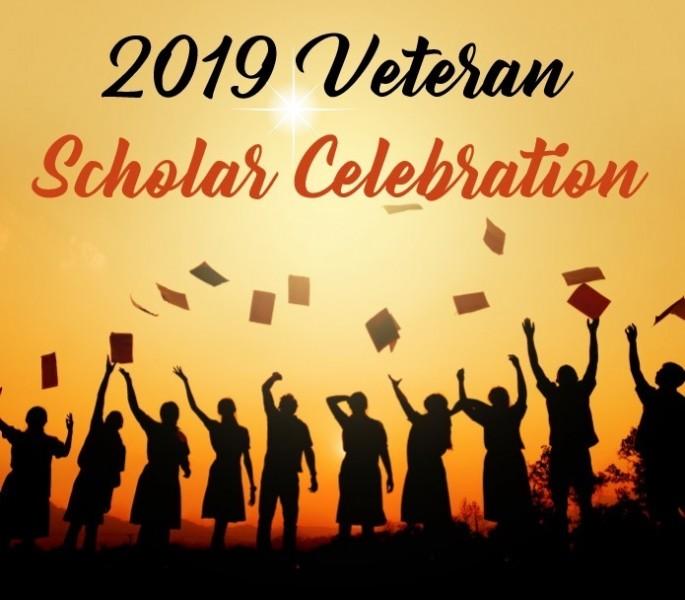 Veteran Scholar Celebration