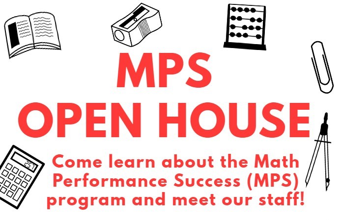 MPS Open House
