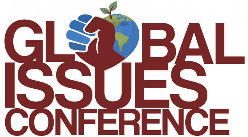 13th Annual Global Issues Conference