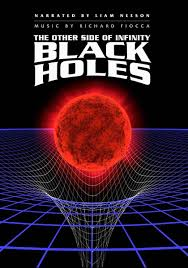 Sold Out: Black Holes: The Other Side of Infinity