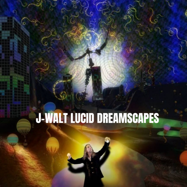 J-Walt Lucid Dreamscapes Holiday Special
