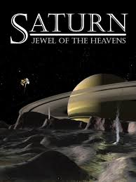 Saturn: Jewel of the Heavens