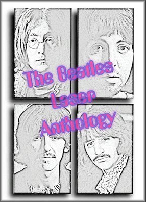 Laser Beatles: Anthology