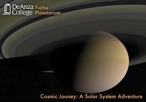Cosmic Journey: Solar System Adventure