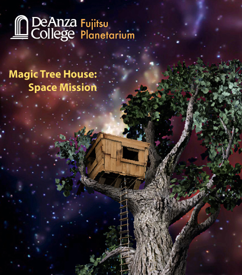 Sold Out: Magic Tree House