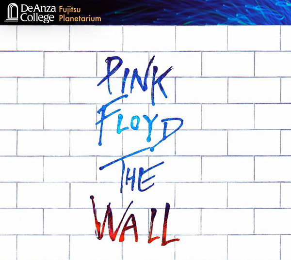 Laser Pink Floyd: The Wall